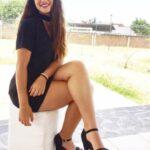 Tatjana – stidljiva sam
